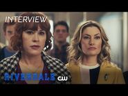Riverdale - Mädchen Amick – Senior Year Time Capsules - The CW