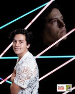 BuzzFeed News - Cole Sprouse