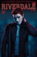 Riverdale 11 Cover