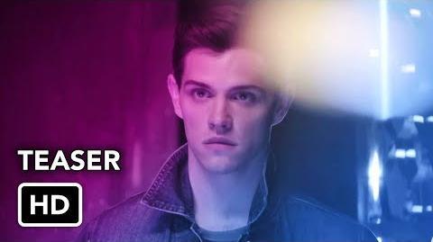 "Riverdale Season 2 ""Reflections - Kevin Keller"" Teaser (HD)"