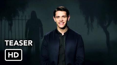 "Riverdale Season 2 ""Kevin's Yearbook"" Teaser (HD)"