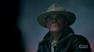Season 1 Episode 12 Anatomy of a Murder Sheriff Keller finds body
