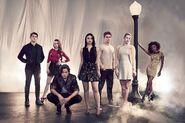 Season 2 Promotional Poster