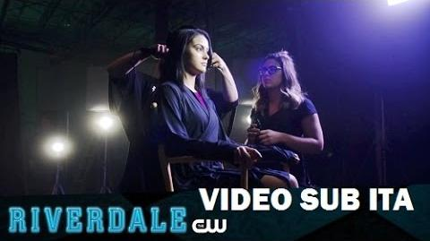 Riverdale Becoming Veronica Lodge The CW