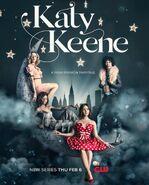 Katy Keene Season 1 Official Poster