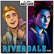 RD-S1-Archie-Andrews-Promotional-Counterparts