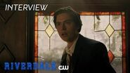 Riverdale Cole Sprouse - The Secret Of Stonewall Prep The CW