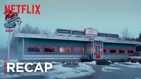 Riverdale Official Season 2 Recap HD Netflix