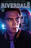 Riverdale13 Cover