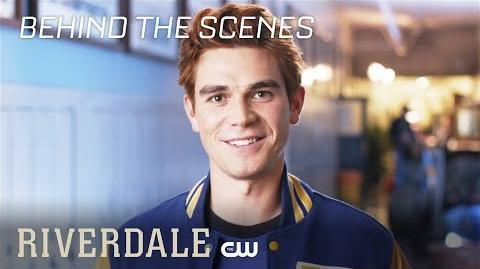 Riverdale Heathers Musical - Cast Featurette The CW