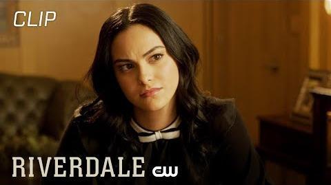 Riverdale Season 3 Ep 12 Scene Chapter Forty-Seven Bizarrodale The CW