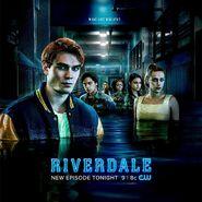 Riverdale What Lies Beneath