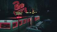 Season 1 Episode 12 Anatomy of a Murder Pop's Chock'lit Shoppe
