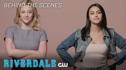 Riverdale Woman Crush Wednesday The CW