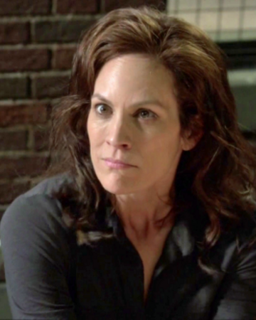 Alice Sands The Rizzoli And Isles Series Wiki Fandom