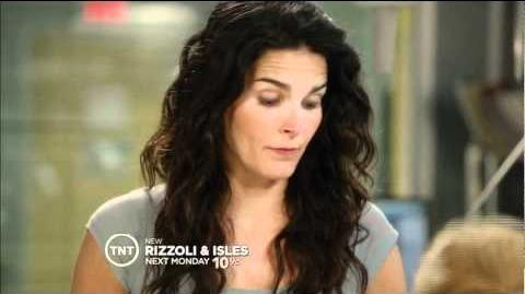 """Rizzoli & Isles 2x14 Promo """"Don't Stop Dancing, Girl"""" (HD)"""