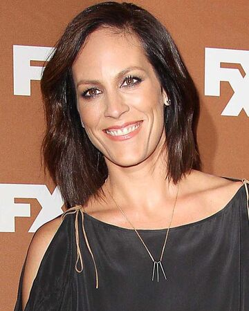 Annabeth Gish The Rizzoli And Isles Series Wiki Fandom