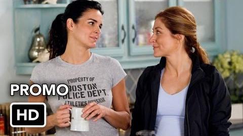 "Rizzoli & Isles 3x05 Promo ""Throwing Down the Gauntlet"" (HD)"