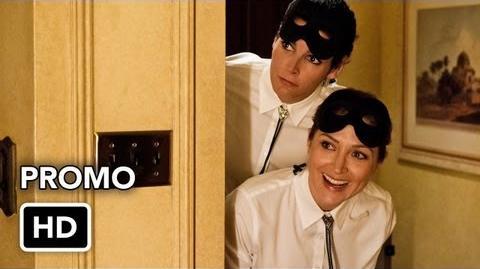 "Rizzoli & Isles 3x06 Promo ""Money Maker"" (HD)"