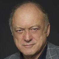 John Doman The Rizzoli And Isles Series Wiki Fandom