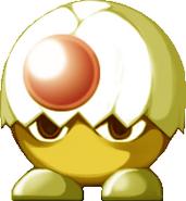 Quake eggmet