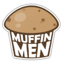 The Muffin Menlogo square.png