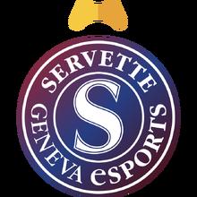 Servette Geneva eSportslogo square.png