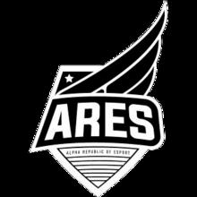 ARES Esportlogo square.png