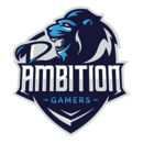 Ambition Esportslogo square.png