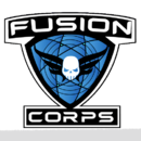 Fusion Corps Bluelogo square.png