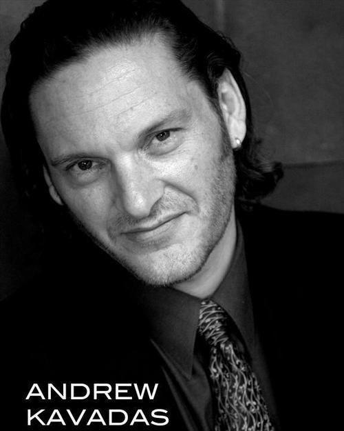 Andrew Kavadas