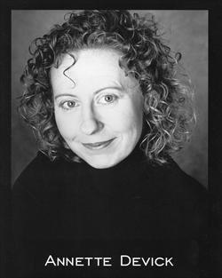 Annette Devick
