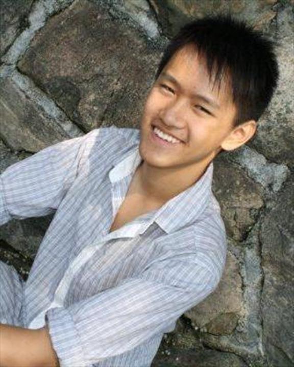 Johnny Ji