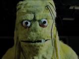 Big Yellow