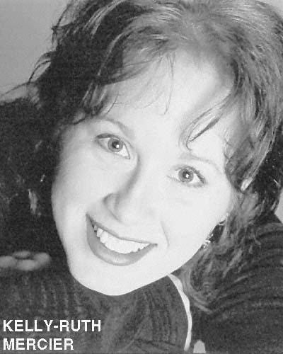 Kelly-Ruth Mercier