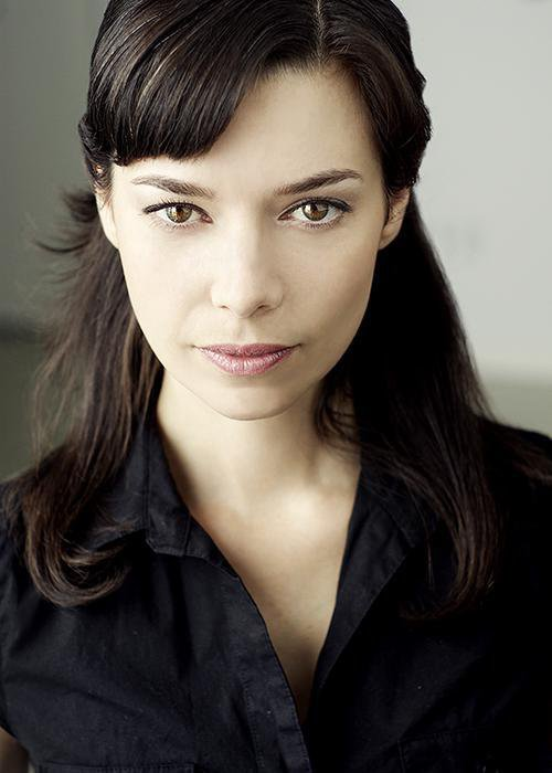 Isabelle Landry