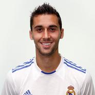 Alvaro Arbeloa