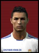 Cristiano Ronaldo En Pes 11