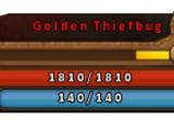 Golden Thiefbug