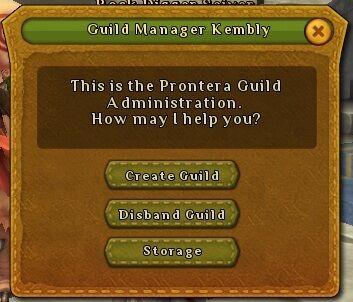 Eng Guild creation