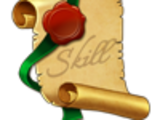 Skill Reset Scroll