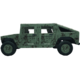 Military 4x4