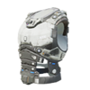 Reactive Chest Armor