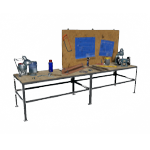 Woodwork Station