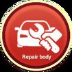 Vehicle Repair Button