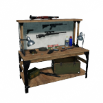 Weapon Station