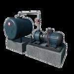 Underground Water Pump