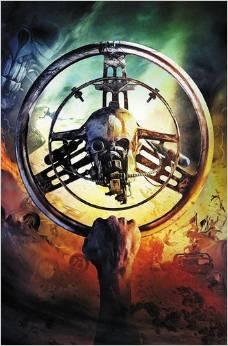 Mad Max: Fury Road (comic series)