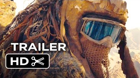 Mad Max Fury Road Final TRAILER (2014) - Charlize Theron, Nicholas Hoult Movie HD