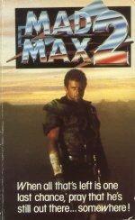 Mad Max 2 (novelisation)